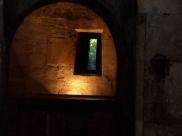 Church interior at Gordes