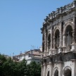 The Arena in Nîmes
