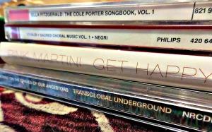 Sort your CDs