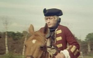 Ep 1 genuine riding of horses