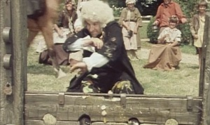 Ep 3 Nightingale in the stocks