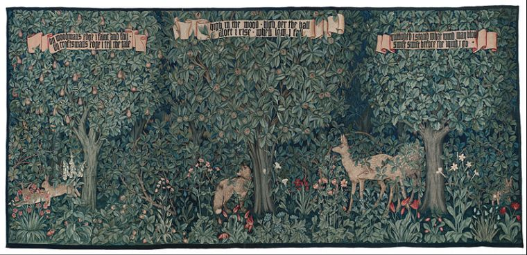 800px-John_Henry_Dearle_for_Morris_&_Co._-_Tapestry-_Greenery_-_Google_Art_Project